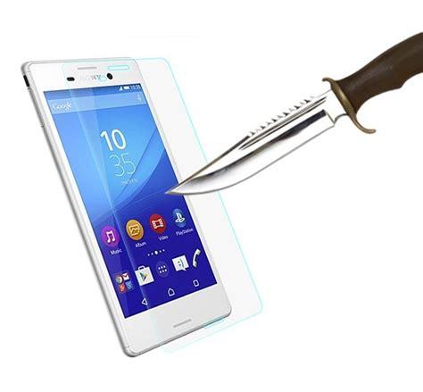 Sony Xperia M4 Aqua Anti Gores Anti Shock Clear Screen Guard 1 pelicula vidro anti shock celular sony xperia m4 aqua dual r 19 99 em mercado livre