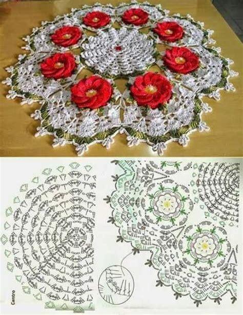 home decor crochet patterns part  beautiful crochet patterns  knitting patterns