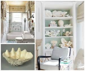 lovely How To Decorate Your Kitchen Island #3: 10.1.13decoratewithseashells.jpg