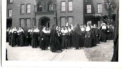 a habit of service my convent story books carlow pittsburgh pa