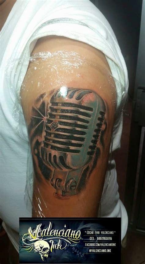 microphone cord tattoo 25 best tattoo ideas images on pinterest tattoo ideas