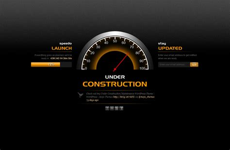 avada theme under construction speedo under construction by tirtakusuma themeforest