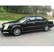 Picture Of 2007 Cadillac DTS Performance Exterior