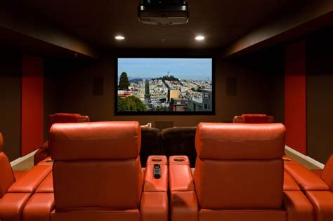 simple home theater sight  sound systems