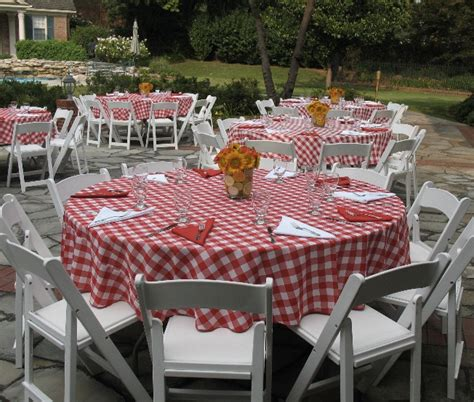 backyard bbq reception ideas backyard bbq wedding reception outdoor furniture design and ideas
