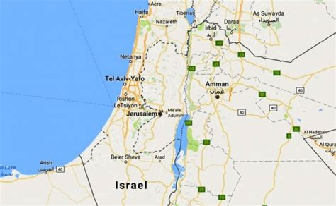 google israel israel google google publishes more street view coverage