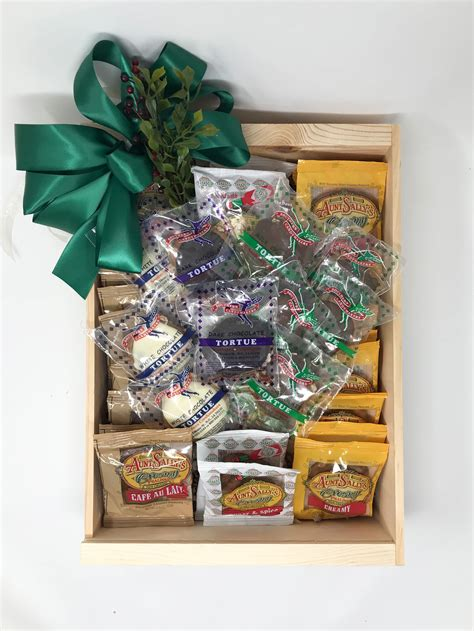 praline gift baskets new orleans gift ftempo praline gift box the basketry delivers creative gift