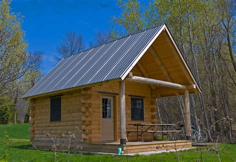 Pet Friendly Cabins In Vermont by Vermont State Parks Cabins
