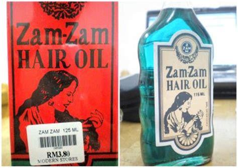 Minyak Zam Zam by Ustazahcinta Minyak Zam Zam