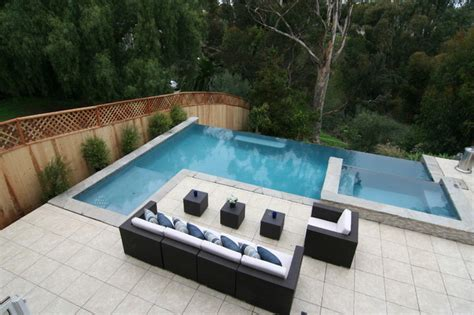 contemporary pool designs new pool design modern pool san diego by pacific