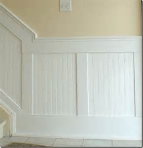 beadboard paneling kitchen wainscoting and diying it staircases wainscoting