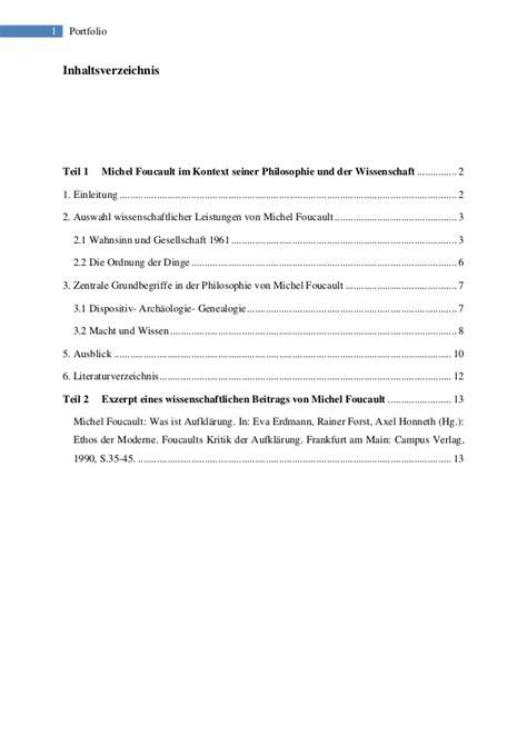 Len Zentrale by Die Philosophie Michel Foucault Ein Meilenstein In