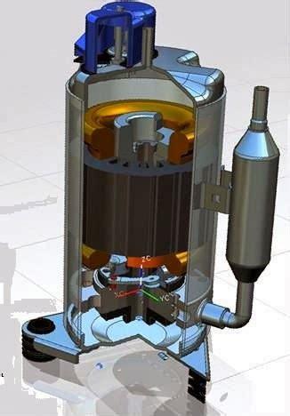 Kompresor Freezer Gea macam macam jenis kompresor ac service ac jakarta tangerang