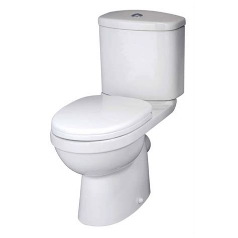 Closet Wc by Premier Ivo Coupled Wc Toilet With Soft Seat Bathroomand Co Uk