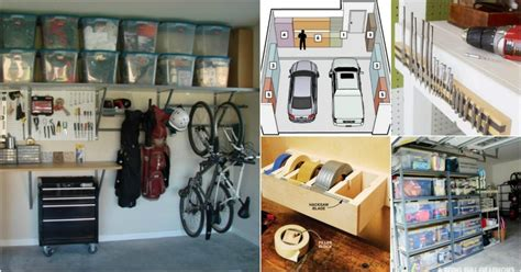 home garage organization ideas 49 brilliant garage organization tips ideas and diy projects
