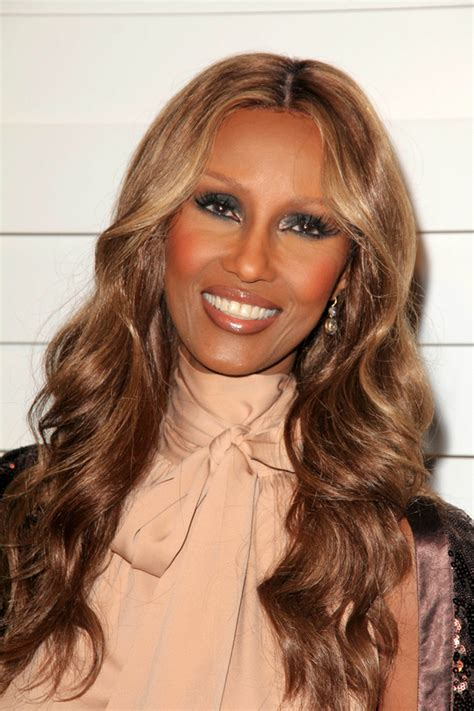 best hair colour over50s pictures best hair colors for women over 50 iman