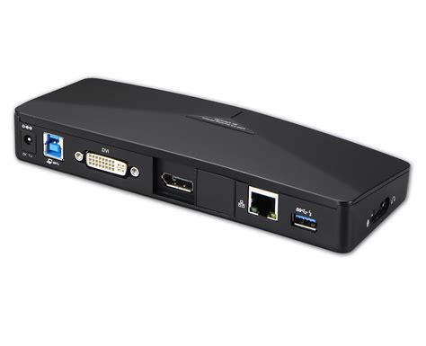 his multi view usb 3 0 4k station