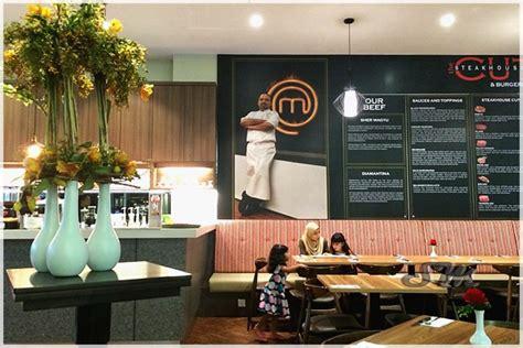 Buku Aa Baru Asmaul Husna Untuk Hidup Penuh Makna 1 supermeng malaya jom makan the cut steakhouse burgers by chef zubir avenue subang