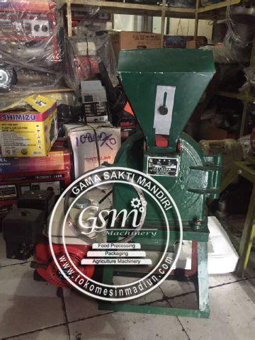 Harga Mesin Penggiling Ikan Kering mesin penepung ikan kering ffc 23 toko alat mesin usaha