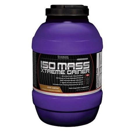 Isomass Xtreme Gainer 17 Best Images About Bodybuilding On The