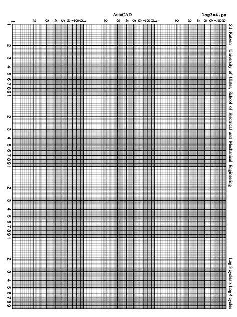 printable log log graph paper pdf image gallery log log paper