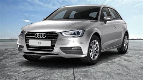 Audi De Jahreswagen by Diese 3 Modelle Liegen Bei Den Jahreswagen Ganz Weit Vorn