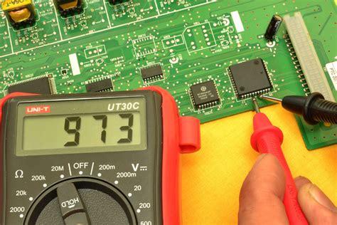 resistor smd como soldar como cambiar un componente de superficie smd