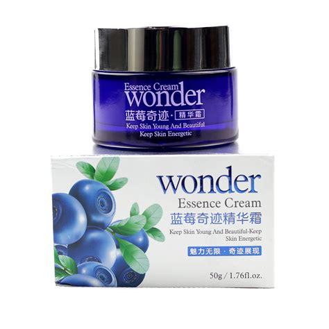 New Skin by New Skin Care Brand Bioaqua Blueberry Moisturizing