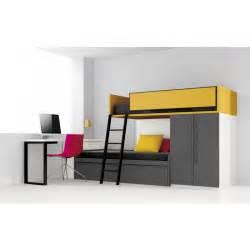 Dormitorios Juveniles 2 Camas