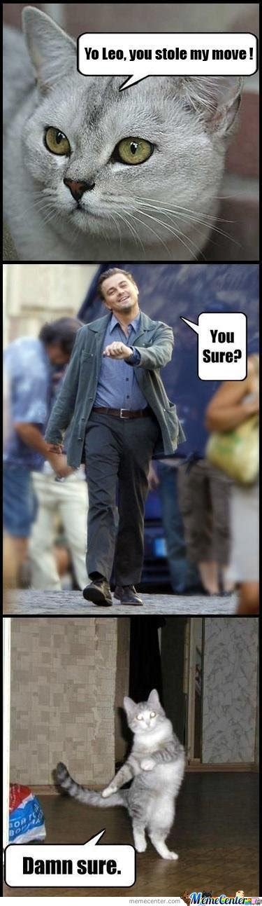 Leonardo Dicaprio Walking Meme - leonardo di caprio memes best collection of funny