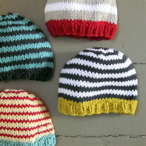 baby boy knitted hats knit baby boy hat crochet