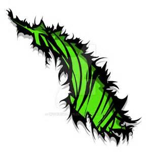 Where To Buy Duvets Tiger Stripe Rip Tear Green Design By Sookiesooker On