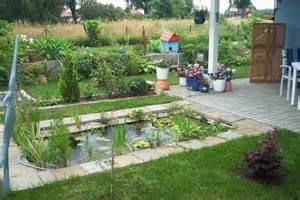 Gartenteich Bilder Beispiele Ein Biotop Im Garten Anlegen Tipps F 252 R Einen Kleinen