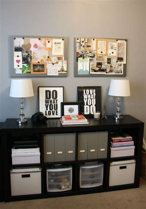 Home Office Desk Organization Ideas 25 Best Ideas About Work Office Organization On Pinterest Work Desk Decor Office Hacks And