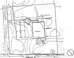 Site Plan Drawing A10