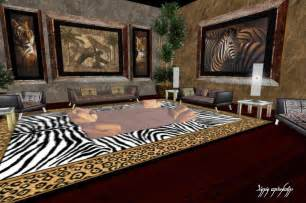 jungle themed bedroom ideas for adults