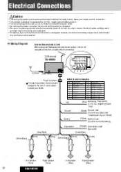 wiring diagram panasonic cq c1333u car radio panasonic car stereo wiring diagram elsavadorla