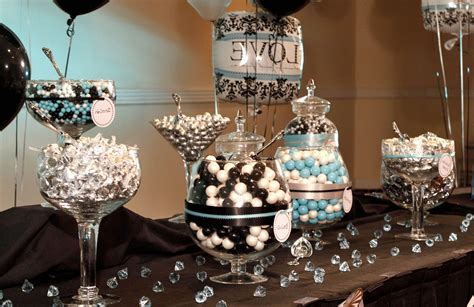 bridal shower decoration ideas black and white 10 diy bridal shower ideas for the wedding season brandsynario