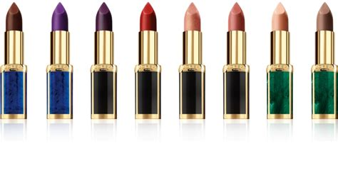 Loreal Balmain l or 201 al color riche balmain 224 l 232 vres notino fr