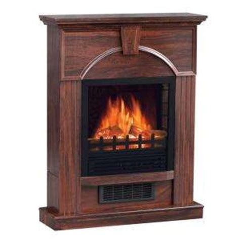 sylvania electric fireplace sylvania sb115 mbk quality craft antique electric stove heater