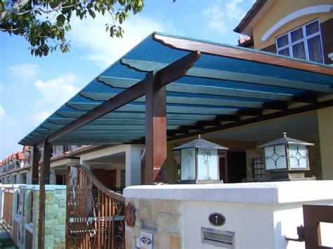 Awning House by Enhance Your Homes With Awning Design Carehomedecor
