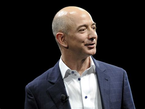 amazon s jeff bezos and 7 others who have a chance at things amazon s jeff bezos tells employees when he gets