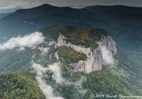 Table Rock State Park Cing by Table Rock Mountain In Table Rock State Park 169 2014 David