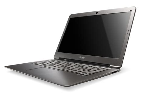 Laptop Acer Aspire S3 Ultrabook I3 2367m acer announces 899 price for aspire s3 ultrabook