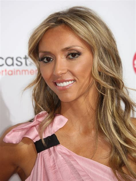 what did guliana rancic sat about hairstyle 5 things giuliana rancic needs to do to get out of her