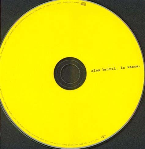 alex britti vasca car 225 tula cd de la vasca de alex britti caratulas