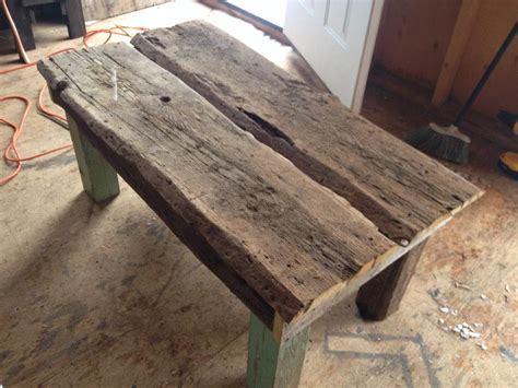 Used Furniture Kitchener Waterloo by Reclaimed Barn Board Coffee Table Charlottetown Pei