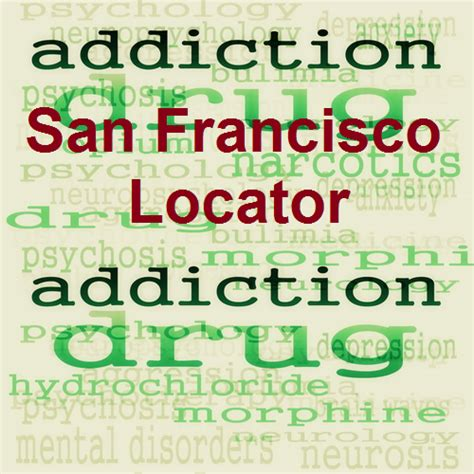 Detox Centers That Accept Medi Cal by San Francisco Substance Abuse Treatment Direct Help Now