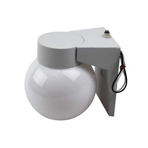 Photocell Light Fixtures Photocell Light Fixtures Maxlite Buffalo 8223 Outdoor Globe Lantern Light Fixture Photocell