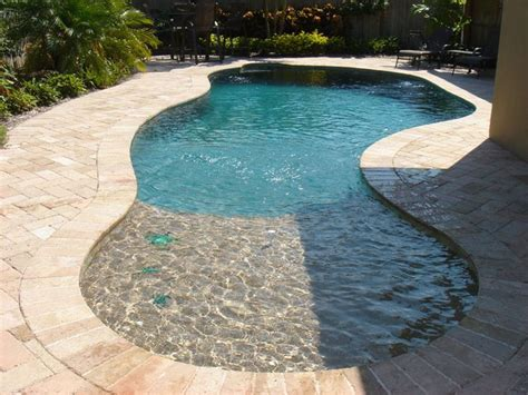 best 25 inground pool designs ideas on